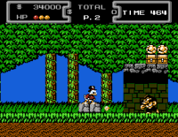 Duck Tales on NES